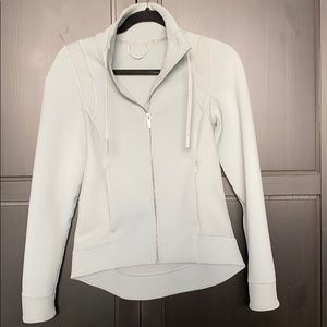 Lululemon lightweight jacket (light mint color)